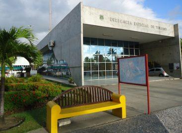 Governo abre plantonista para registros de boletins de ocorrência na Orla da Atalaia