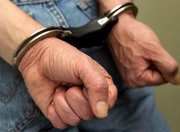 Polícia Civil de Campo do Brito prende acusado de estupro de vulnerável