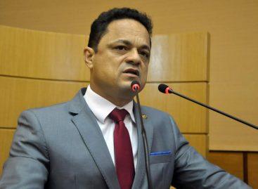 """Capitão Samuel afirma que medidas sobre o caso """"Clautênis"""" foram tomadas"""