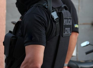 PC prende dupla envolvida na morte de criança de 4 anos