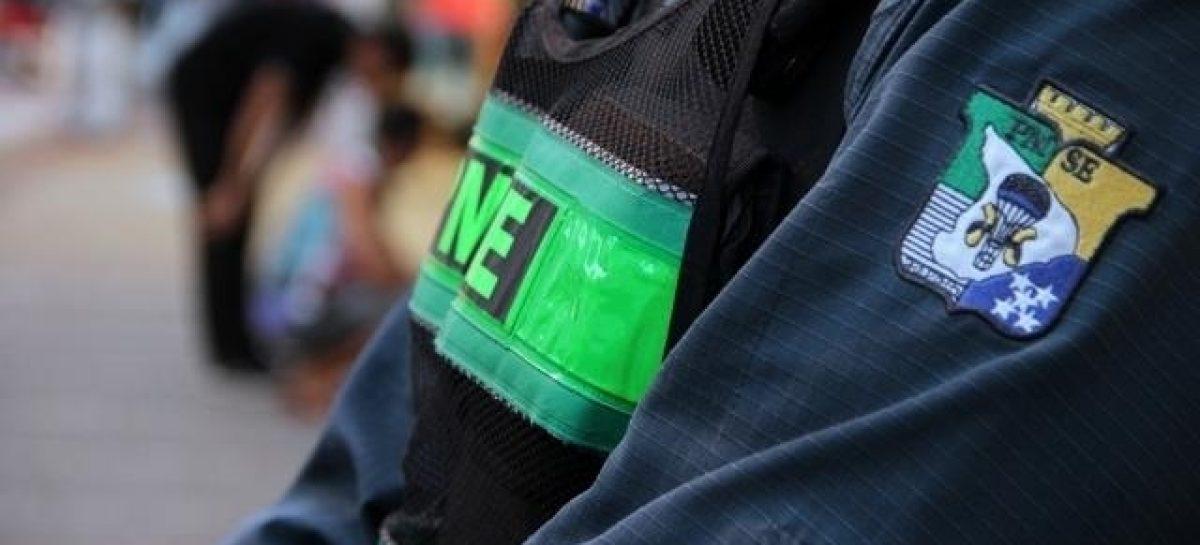 Tentativa de assalto deixa sargento da PM ferido em Aracaju