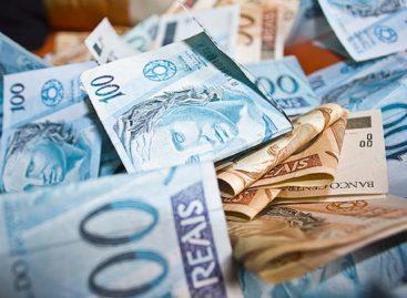 Lotérica é arrombada e cerca de R$ 20 mil foram funfados