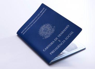 Sergipe retoma geração de empregos e registra 649 novas vagas