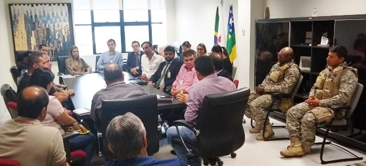 Audiência no MP discute reestruturação e modernização dos Mercados Municipais