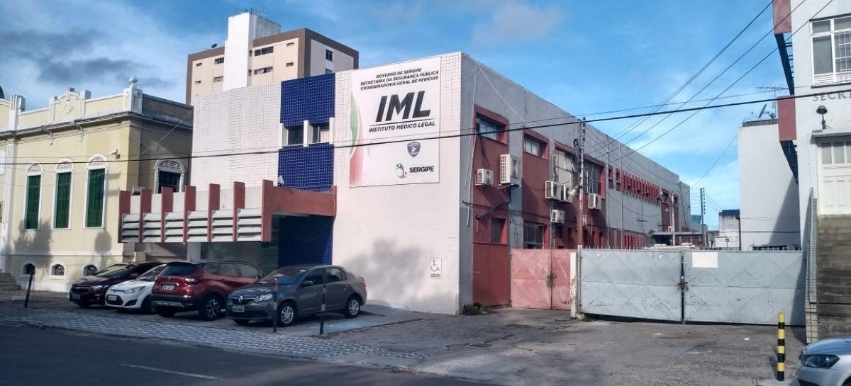 IML registra quatro acidentes com vitimas fatais no final de semana
