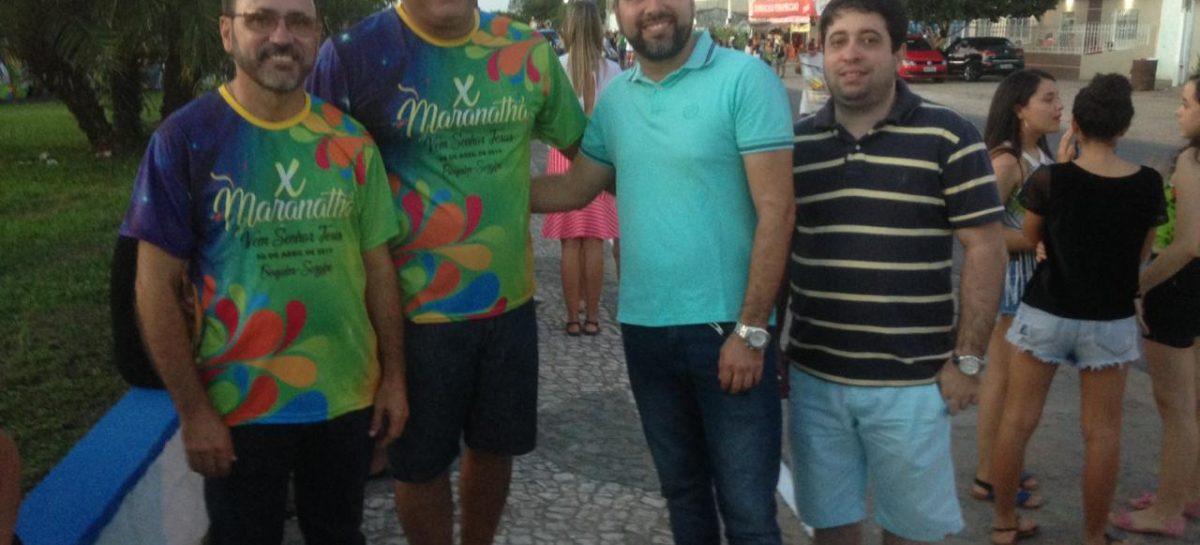 EXCLUSIVO – Dobradinha reúne Pedro Barbosa e Jean Carlos na disputa pela prefeitura