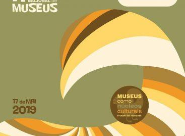 Museu da Gente Sergipana participa da 17ª semana nacional de museus