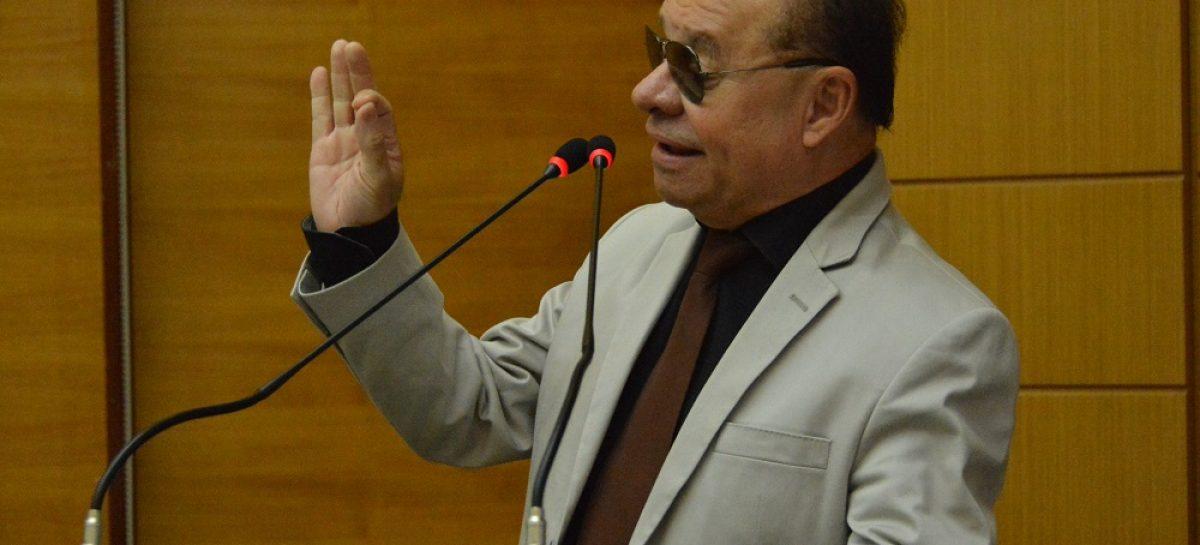 Gilmar quer investigação do MPF sobre cortes de recursos para UFS