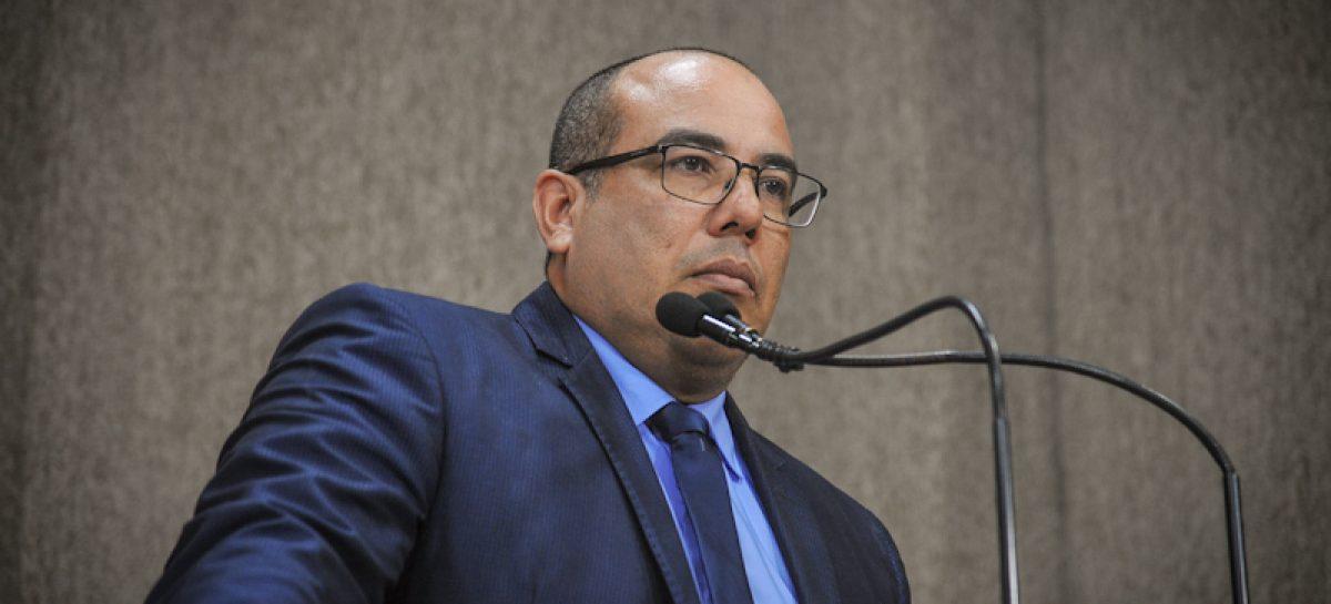 Justiça acata denúncia e cabo Amintas não poderá usar a CMA para denunciar