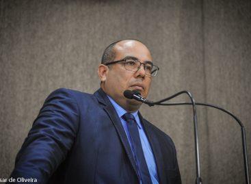 """Sobre medidas cautelares: """"Fui ao Fórum e pedi para ser notificado"""", afirma Cabo Amintas"""