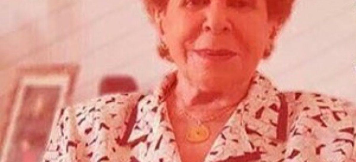 Morre D. Mariá, diretora do Colégio Salvador