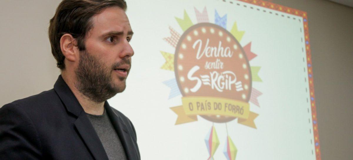 São João de Sergipe será apresentado na capital baiana