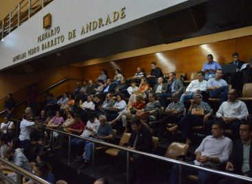 Professores da UFS criticam cortes do governo federal
