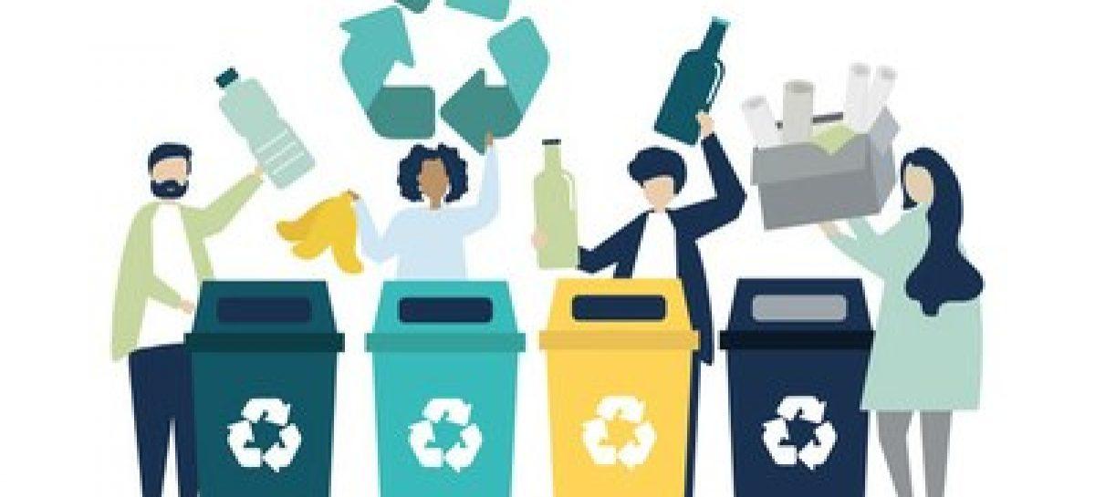 MPF/SE divulga cooperativas que participarão de sorteio para coleta resíduos