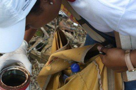 Secretaria de Estado da Saúde anuncia resultado do terceiro LIRAa