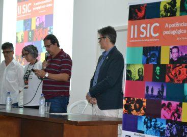 Ppgcine/UFS sedia seminário sobre a potência política e pedagógica do cinema