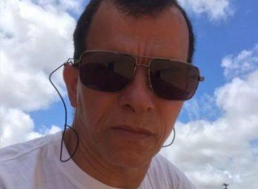 Professor do IFS morre após passar mal em via pública no município de Itabaiana