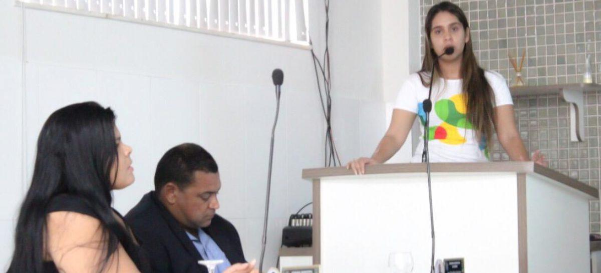 Secretaria de Turismo apresenta importância do Mapa do Turismo aos vereadores de Siriri