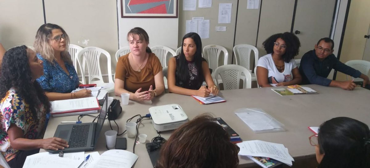 Sergipe terá Conferência Estadual de Assistência Social