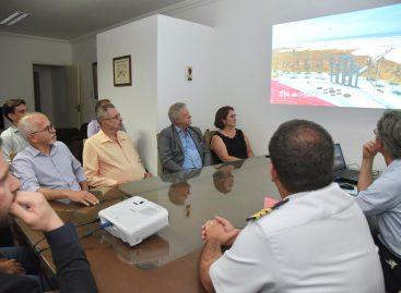 Edvaldo discute com empresários inclusão de Aracaju na rota dos cruzeiros marítimos