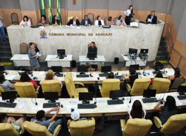 Câmara municipal realiza Audiência Pública sobre direitos da mulher