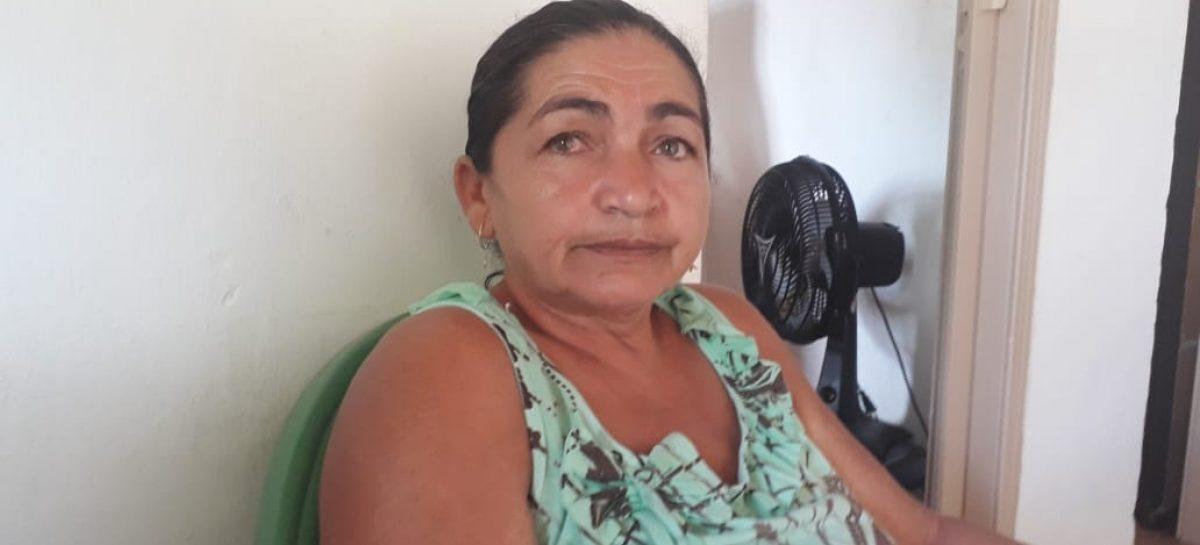 Mãe contesta informação sobre morte e filho e quer que SSP investigue o caso