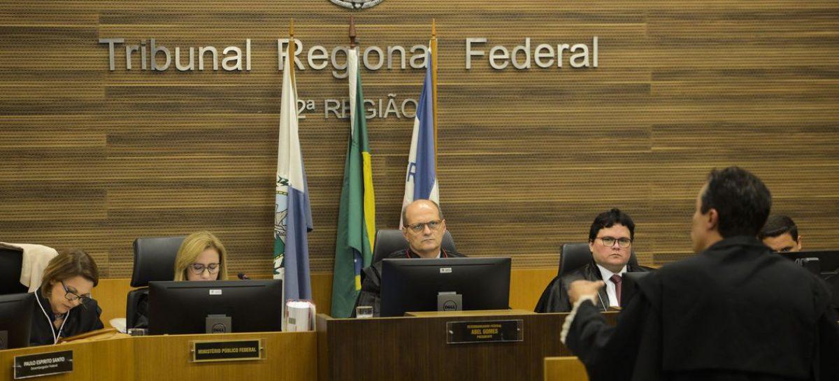 TRF2 suspende habeas corpus de Michel Temer e coronel Lima