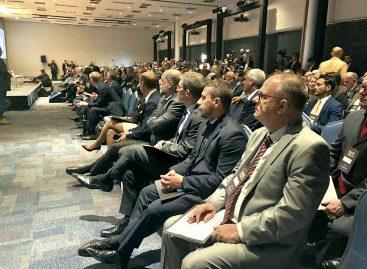 Belivaldo defende parceria com iniciativa privada durante Fórum da revista Exame