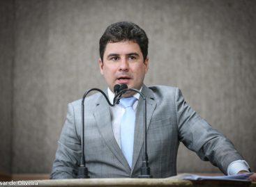 Armando Batalha Jr. apresenta projeto inovador de prevenção à corrupção