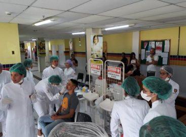 Faculdade Uninassau Aracaju promove Jornada de Trabalhabilidade