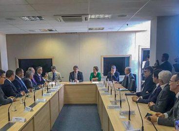 BR 101: Ministro da Infraestrutura garante concluir duplicação do trecho sergipano em 2020