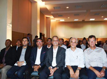Associações do comércio discutem a importância da Reforma da Previdência
