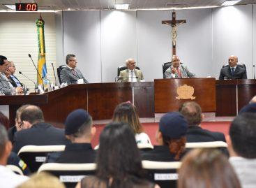 Prefeitura e TJ lançam Patrulha Maria da Penha em Aracaju