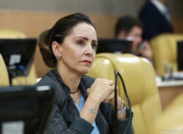 Machado cita Emília Corrêa como forte nome para o Executivo na eleição de 2020