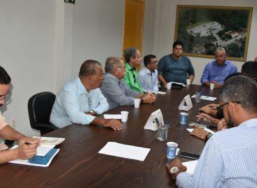 Prefeito de Socorro anuncia 1° Festival de Música Cristã do município