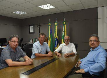Edvaldo anuncia novo secretário do Meio Ambiente de Aracaju