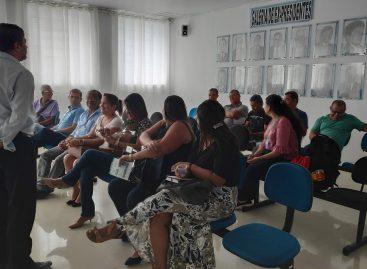 Conbasf realiza palestra sobre objetivos do desenvolvimento sustentável