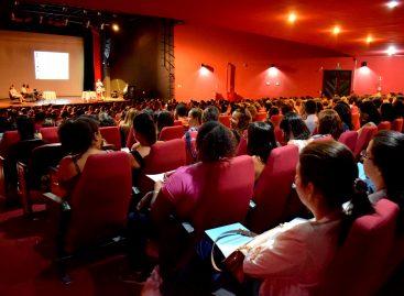 PMA realiza seminário sobre a construção participativa do currículo da rede pública