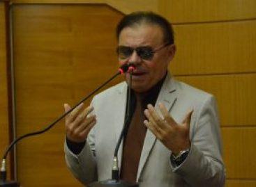 Gilmar questiona competência do TCE sobre o poder executivo