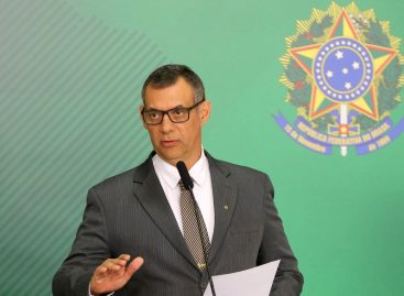 MP que reestrutura governo será votada na semana que vem, diz Planalto