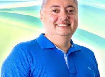 """""""PSL está preocupado com Sergipe, não com cargos ou ocupação no Governo"""", afirma Waldir Vianna"""