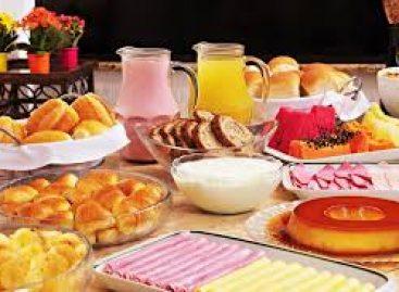 Especialista aborda a importância do café da manhã para o aprendizado de estudantes