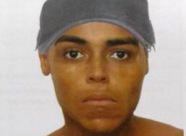 Polícia Federal divulga retrato falado de suspeito incendiário