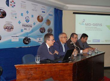 Governo e Banco Interamericano de Desenvolvimento trabalham na avaliação do desempenho fiscal do estado