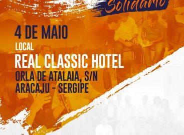 Solidariedade e Fundação 1º de Maio realizam curso de Formação Política em Aracaju