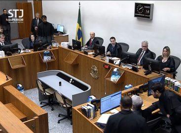 Ministros do STJ determinam soltura de Temer e coronel Lima