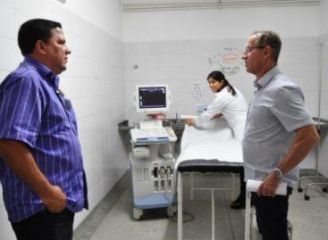 Vereador Nitinho defende ampliação de tercirização para outras unidades