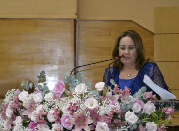 Projeto de Lei de Goretti Reis cria grupos reflexivos para autores de violência doméstica