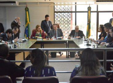 Deputados aprovam projetos nas Comissões Temáticas e em Plenário
