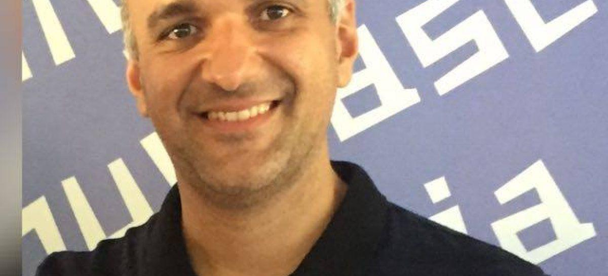 Vice-prefeito se compromete em cobrar a reforma na Quadra do Rosa Elze